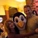 Heidi, Nate & Penguin