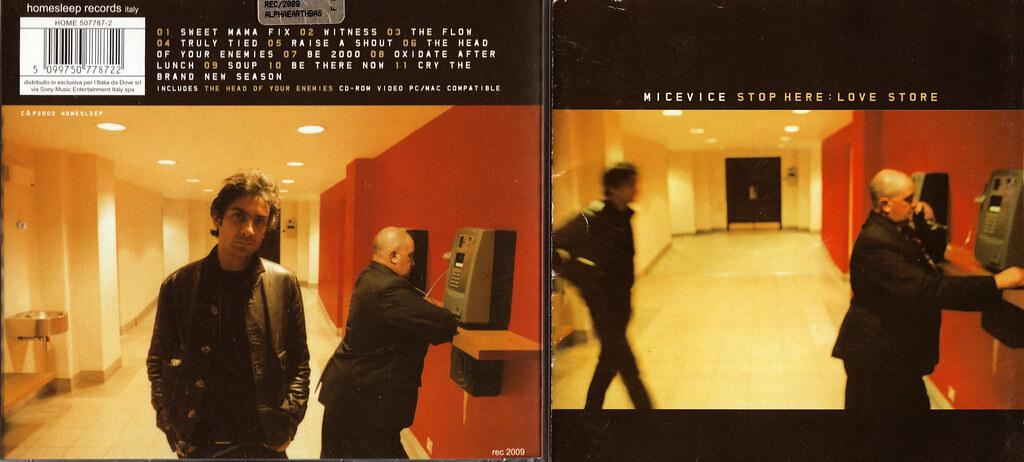 StopHereLoveStore (2002)