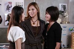 23 Christy คริสตี้ กิ้บสัน MV filming--เจ็บที่ไม่ได้เชิญ (Jep Tee Mai Dai Chuen)