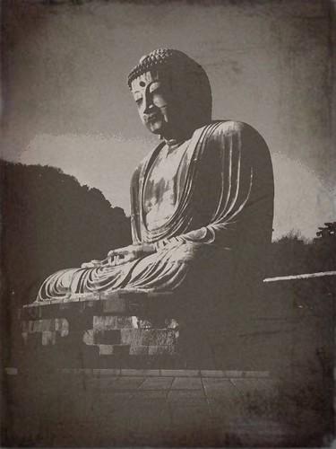 鎌倉の大仏その3