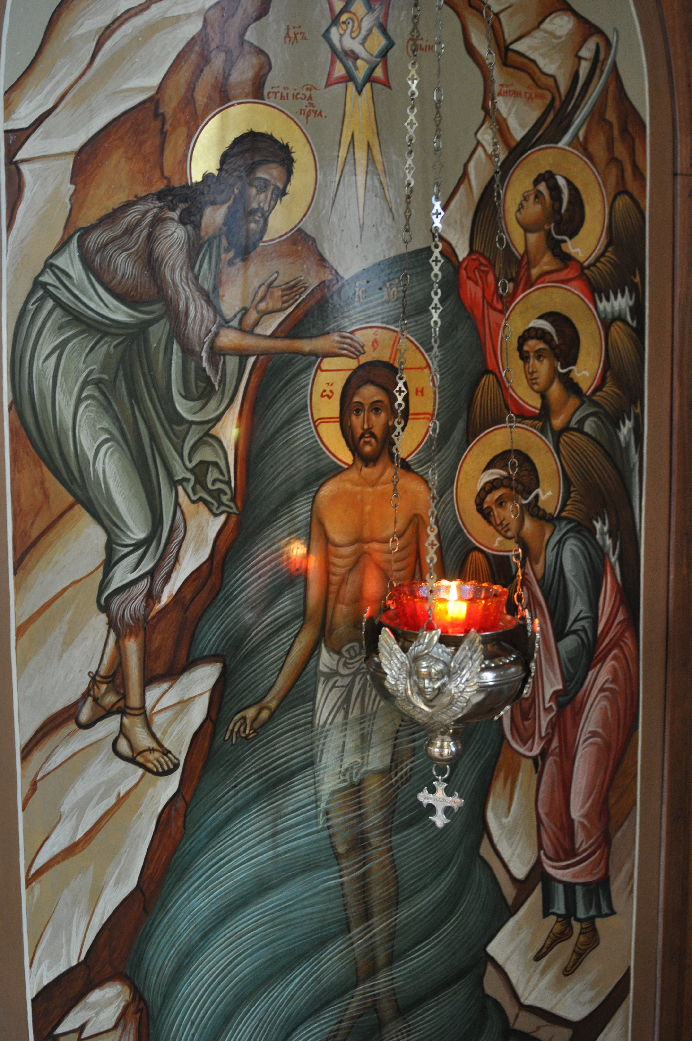 the saints of boston icons of eastern christian churches in greater