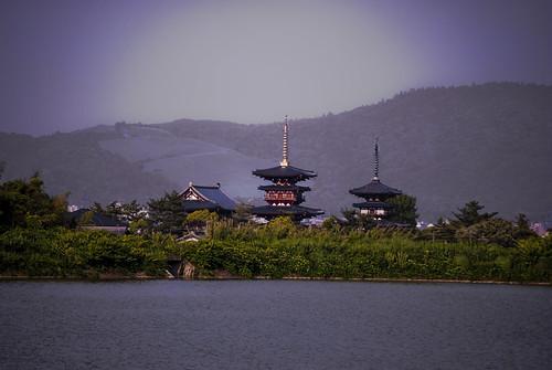 Yakushu-ji