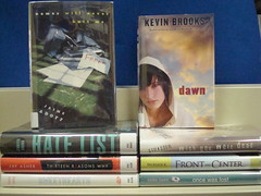 December 2009 - Young Adult Fiction
