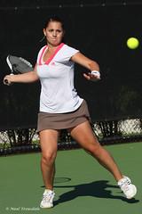 Polina Leykina (tlaenPix) Tags: park orange bowl tennis polina dunlop crandon itf usta leykina