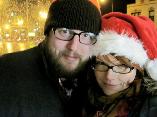Christmas eve 200915