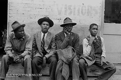 Old School | 1936 (Black History Album) Tags: boys texas waco africanamerican fsa russelllee farmsecuritiyadministration