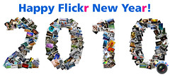 A new year with Flickr