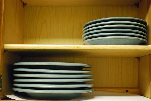 no bowls