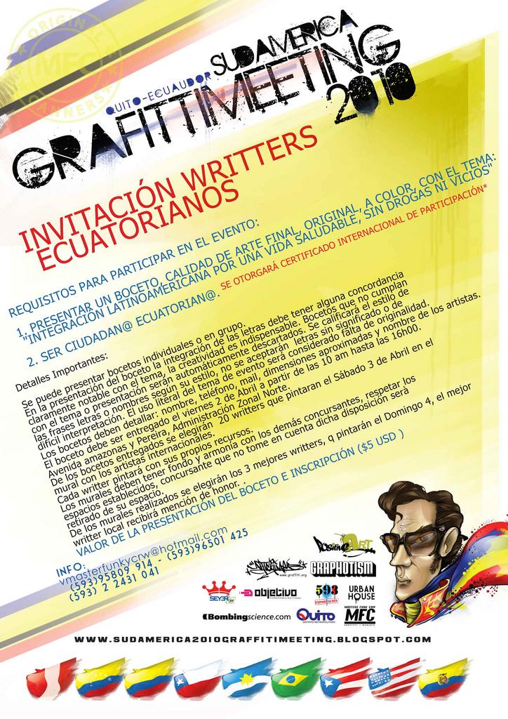 Artistas Nacionales!!