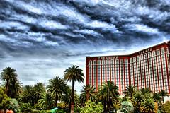 Treasure Island, Las Vegas. (The Web Ninja) Tags: world travel travelling tourism canon photography eos photo photographer explorer tourist adventure explore destination explored t2i canonrebelt2i ashleiggh
