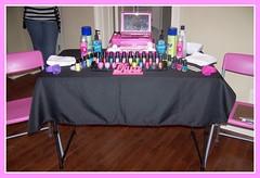 nail party salon marietta