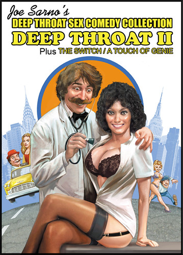 Deep Throat Part II (1974)