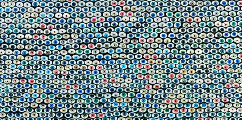 I'm Looking at You (2000) by Eung Ho Park
