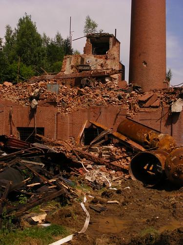 abriss fabrik lustnau tübingen frotte egeria power action pimmel