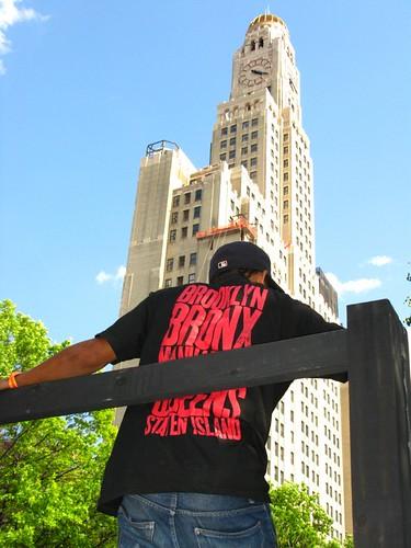 Afro Punk Skate Park 09 - 6