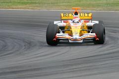 Renault World Series - Silverstone 2009