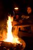estha's on FYAAAAAHHHH! (JKönig) Tags: fire esther firepit sittinginthebackyard esther17 canttype laughingtoohard fyaaaahhhh cosesthasonfyyaaaaahhhhhhh