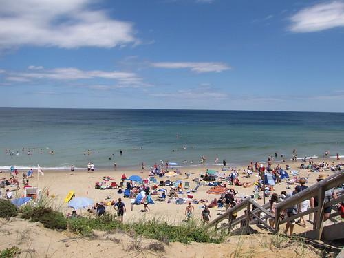 Hello Marconi Beach
