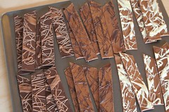 Choc Shard 19 (Mandy Mortimer) Tags: chocolate shards