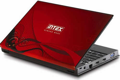 Intex, N101-WC1100, Clevo, M810L