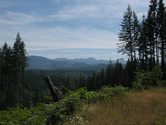 090718_004-Cascades View (Stillwater, Washington, United States) Photo