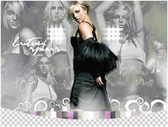 Britney Spears (- neto) Tags: photoshop spears britney blend