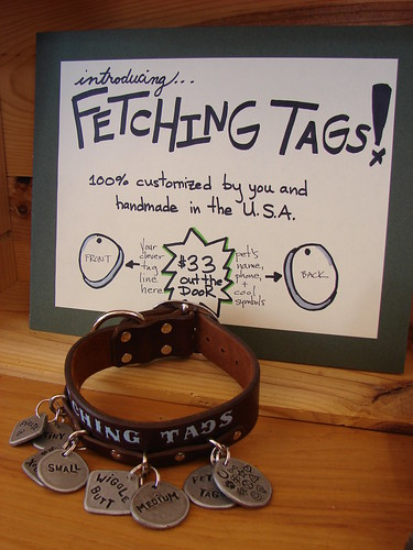 fetching tags are here!