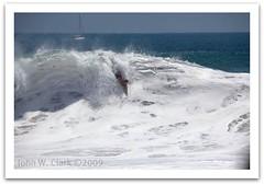 Like a Knife! (Monopsia) Tags: wave bigwave thewedge bodysurfing bigsurf foamers droppingin bodysurfer freefalling southswell bodysurfers