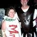 Payroll - Chris Hope & wife
