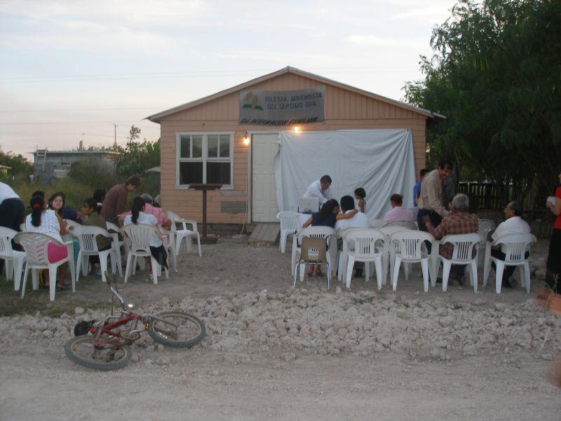 Rio Bravo Meetings