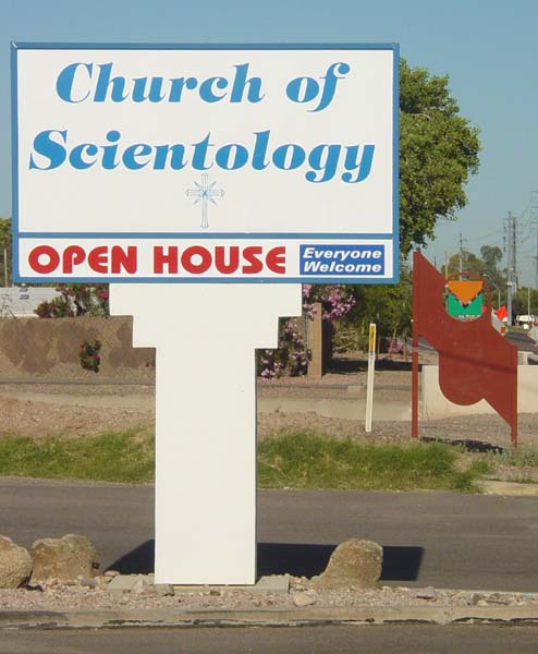 Church Of Scientology Of Arizona The Pluralism Project