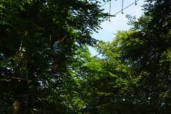 IMGP3313 (strongwater) Tags: dave jan bo velbert klettern witte klimmen svenja ilka luza strongwater waldkletterpark