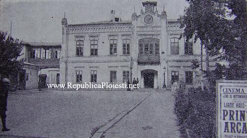 Primaria Veche - 1933