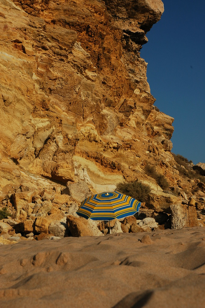 Agosto 2009 Praia do Zavial-433