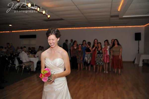 Wedding:  August 15, 2009