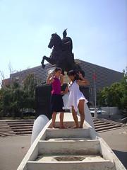 IMG_1771 (pourpree) Tags: students kosova kosovo albanian