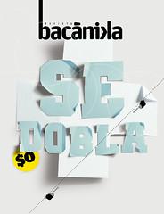 Bacnika (Revista Bacnika) Tags: oscar bogota revista abril edicion universitaria publicacion bacanika