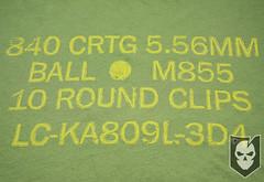 M855 Design Shirt