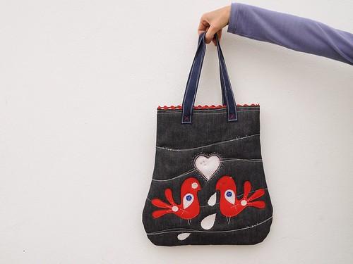Baggy bag # 42