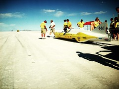101_1021 (Nate Bradfield) Tags: speed salt flats week bonneville