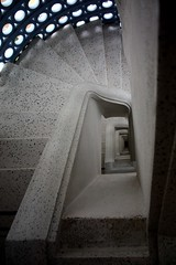 Ed. Cinderela (*Ολύμπιος*) Tags: arquitetura architecture stair foto sãopaulo escalera scala escada architeture architettura artachojurado