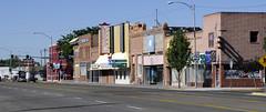 Downtown Blackfoot, Idaho (ap0013) Tags: usa america nikon downtown id idaho americanwest blackfoot d90 nikond90 blackfootidaho