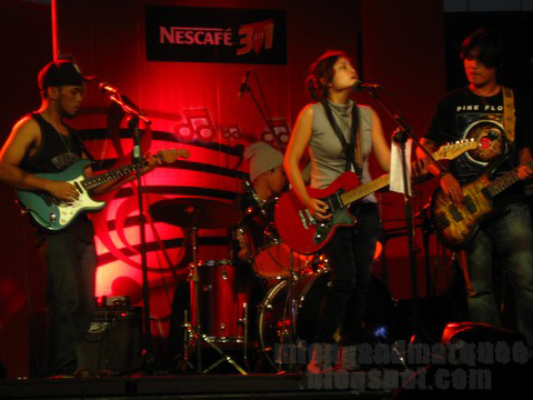 Nescafe 3in1 Soundskool 2009 048