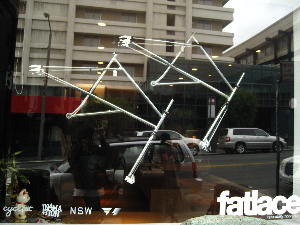 fatframes at fatlace