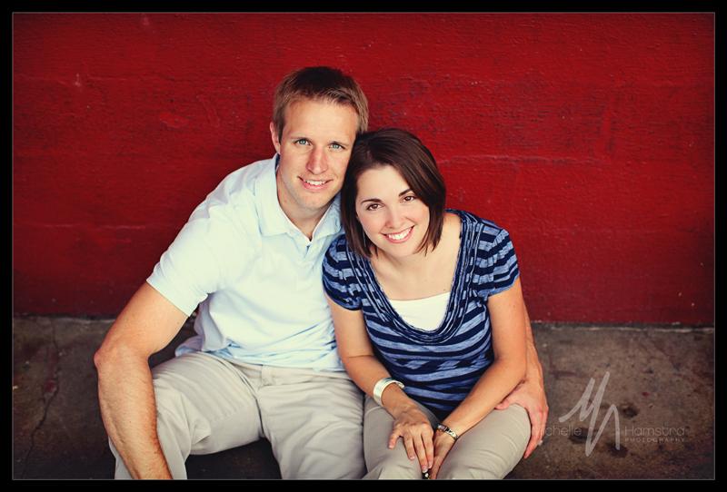 Bryan & Deanna vintage blog