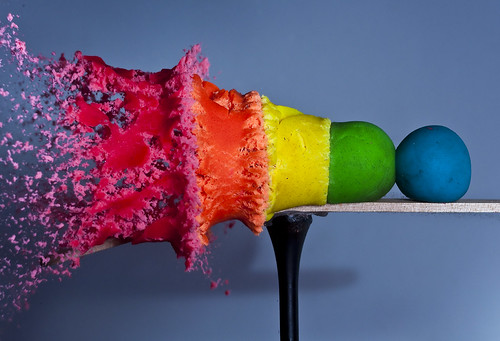 PlayDoh(tm) Spectrum by alan_sailer