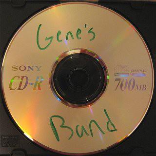 Gene's Band
