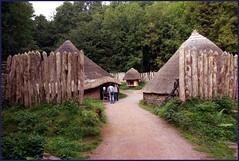 Celtic (Dan B. Pics.) Tags: celtic roundhouse