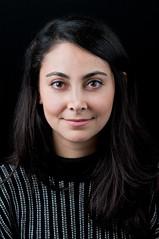 Aroosha Laghaee (Surely Not) Tags: lighting portrait studio scotland nikon edinburgh class session stills d300 yourphototips