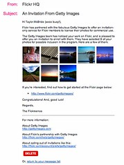 Getty Images (Taylor.McBride) Tags: flickr message images surprise getty invite gettyimages